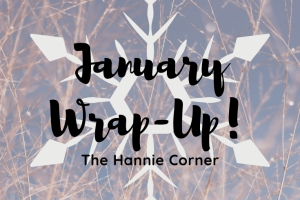 January Wrap-Up!