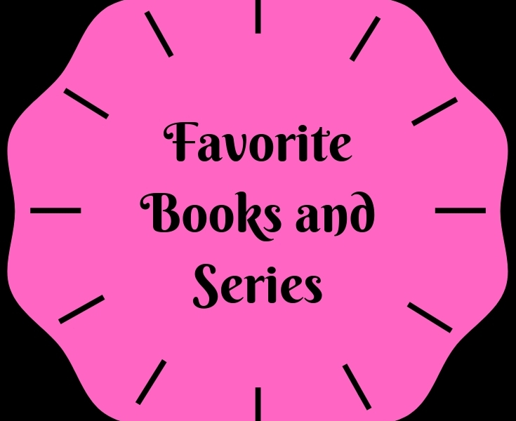 Favorite Books and Series!