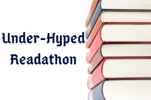 Under-Hyped Readathon