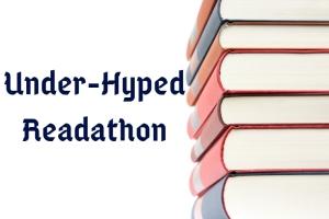 Under-Hyped Readathon