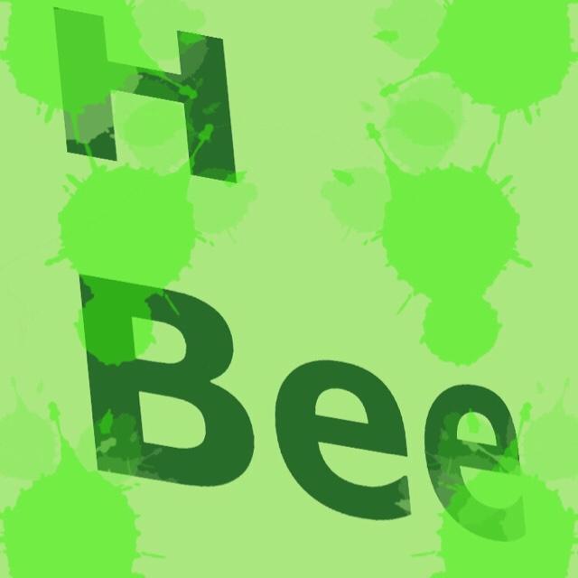 HannieBee Logo