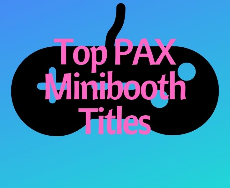 Pax Minibooth