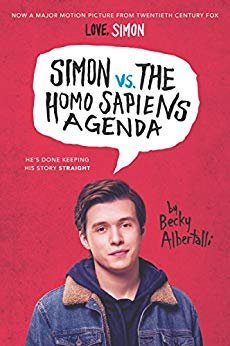 simon vs the homo-sapiens agenda