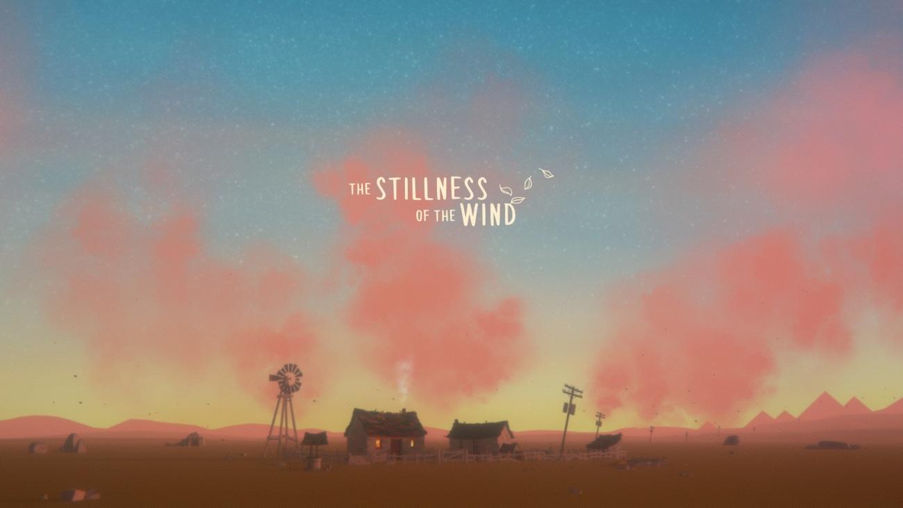Stillness of the Wind